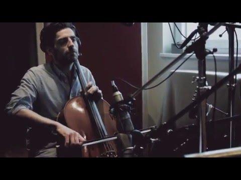 Soloists Series: Nocturne Cello