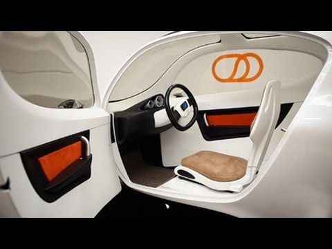 lit motors 39 c 1 a 2 wheel car or untippable motorcycle youtube. Black Bedroom Furniture Sets. Home Design Ideas