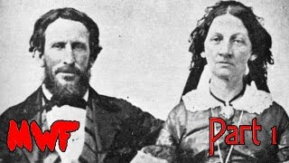 The Donner Party Cannibals - Part 1