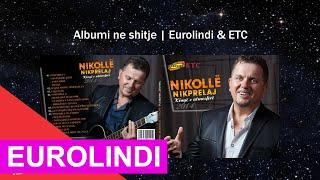 Nikolle Nikprelaj - Potpuria 3 TURBO (audio) 2014