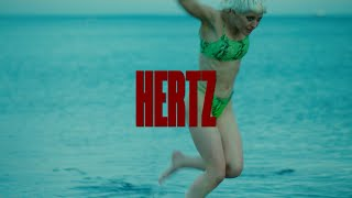 Amyl and The Sniffers - Hertz