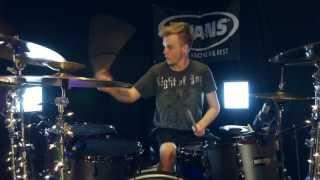 Baixar Taylor Swift - 22 - Drum Cover - Brooks