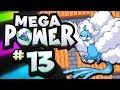 MYSTERIOUS NINJA CLAN! - Pokemon Mega Power: Part 13 Rom Hack Gameplay Walkthrough GBA