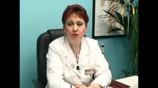 видео Что показывает общий анализ крови при заболеваниях почек