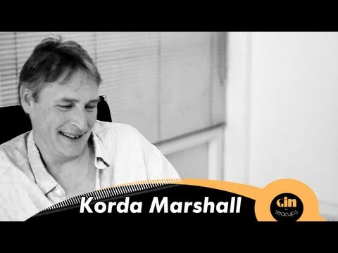 Korda Marshall - The Infectious Story: the label behind Alt-J @ GiTC