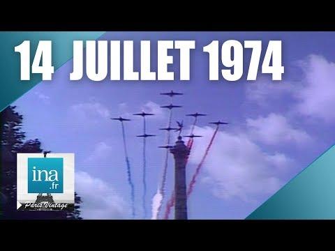 14 juillet 1974,
