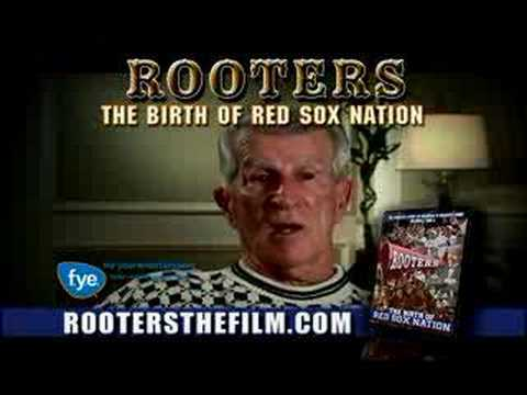 Rooters: The Birth of Red Sox Nation - Commercial