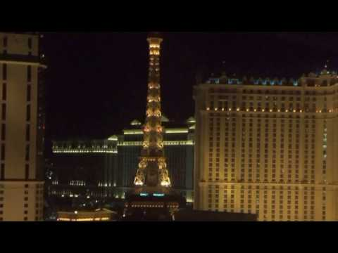 Las Vegas Hilton Grand Vacation Club Elara Studio plus 18 floor