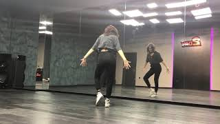 Urban Dance Tutorial | Ezhel Kazıdık Tırnaklarla | Turkish Beat Club Video