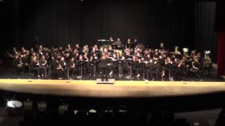 bvnw concert band black forest overture michael sweeney