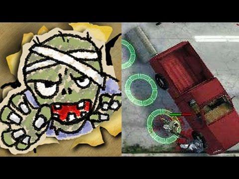 Zombie Defender Defense - Tower Defense Mobile Game