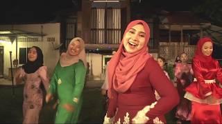 Lagu Raya - GEMA DI HARI RAYA. - Meriah Sakan. Album Omara Production