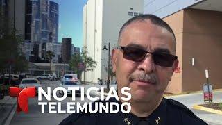 Noticias Telemundo,  lunes 9 de enero | Noticiero | Noticias Telemundo