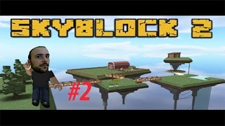 What I'd like , Flying City - Roblox :SkyBlock 2 #2