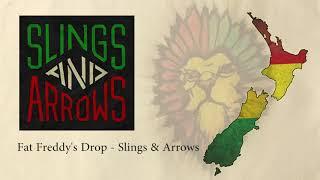 Fat Freddy's Drop - Slings and Arrows