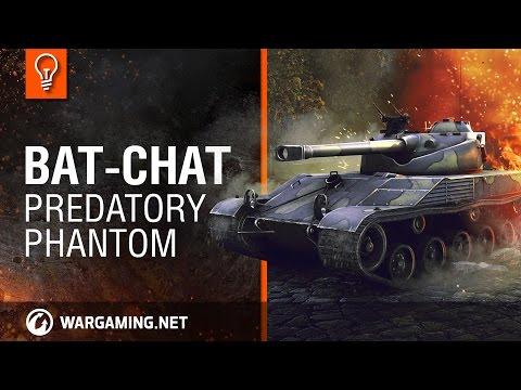 World Of Tanks PC - Guide Park - Bat-Chat