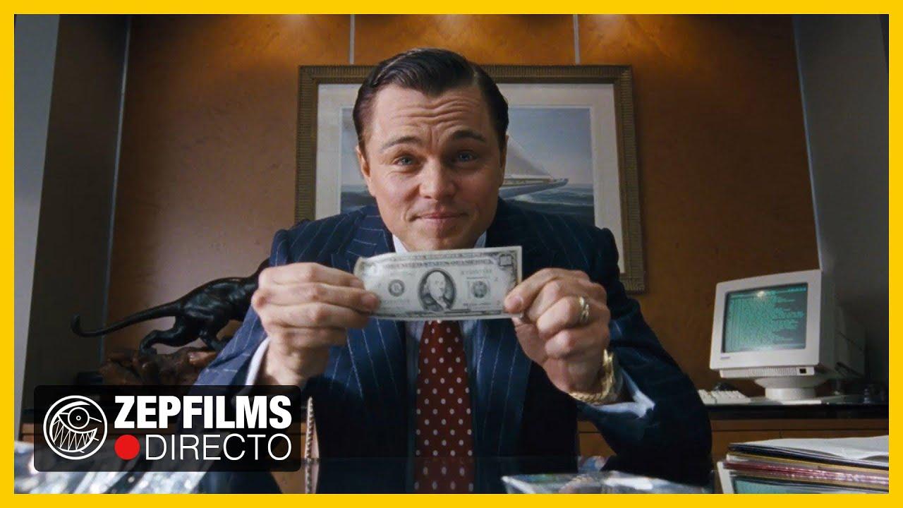 La libertad financiera | ZEPFILMS DIRECTO 2021 - #14
