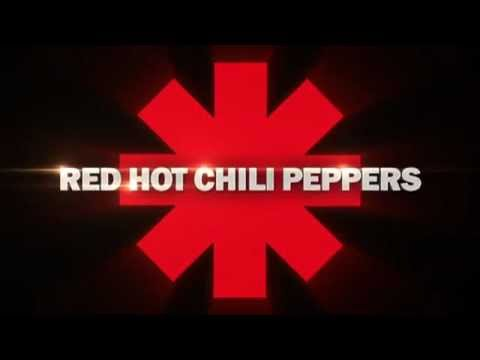 Red Hot Chili Peppers - I'm With You (Official Trailer) [Extras] Thumbnail image