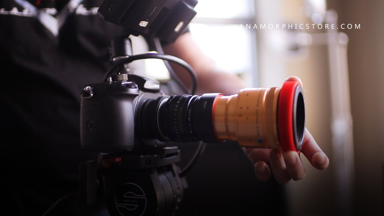 How to Single Focus with All Anamorphic Lenses