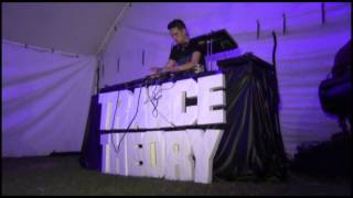 SET DJ KHRIS KANKOV
