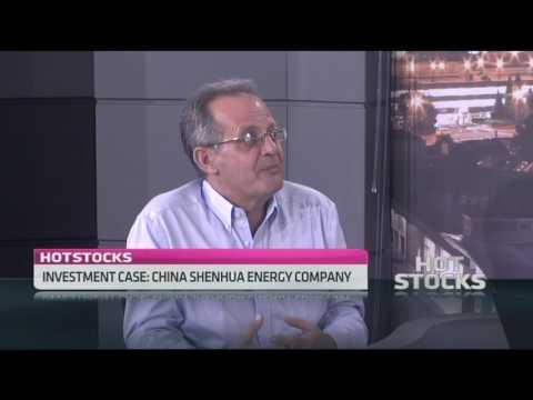 China Shenhua Energy Company Limited - Hot or Not