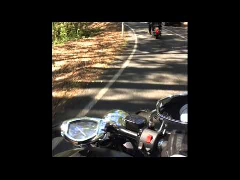 Star Yamaha Queensland Ride day Winter 2015
