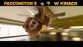 PADDINGTON 2 - fragment filmu PL (premiera: 29.12.2017)