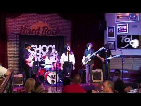 Ram Jam - Black Betty (School of Rock AllStars)