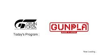 GRAN FORZA LiveStream - PG RX-0 UNICORN GUNDAM 03 PHENEX thumbnail