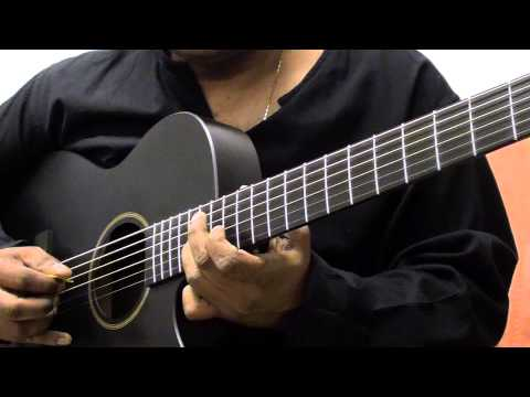 Jeena Yahan Marna Yahan - Mera Naam Joker - [Acoustic Guitar]