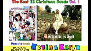 Kevin Karyn - Teaser Album Natal