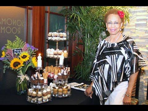 Carlessia Hussein Minority Scholarship Fund Raiser