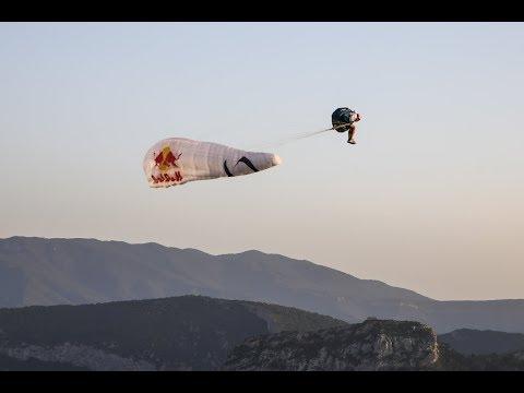 Acro GAME 2019 paragliding. Giải dù lượn nhào lộn 2019
