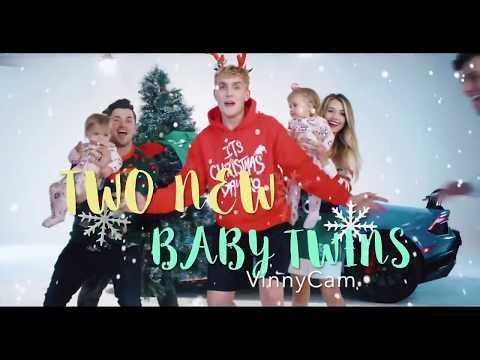 JAKE PAUL  12 DAYS OF CHRISTMAS Feat Nick Crompton CLEAN DESC