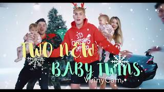 JAKE PAUL - 12 DAYS OF CHRISTMAS (Feat. Nick Crompton) (CLEAN) (DESC.)