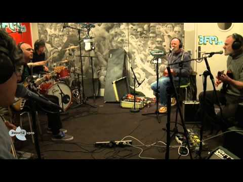 Daryll Ann - Stay, live @ 3voor12 Radio