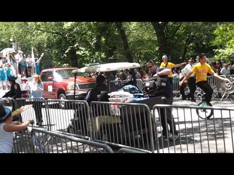 Salute To Israel Day Parade   NYC   Part 3 Of 3