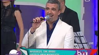 """Duet de senzaţie! Aurelian Temişan feat. Omar - """"Habibi"""""""