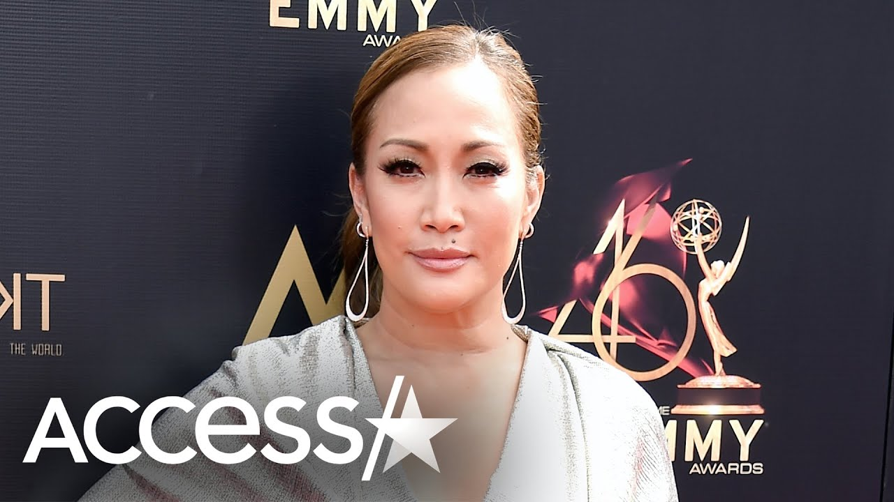Carrie Ann Inaba Positive For COVID-19