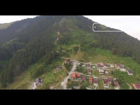 Prevall Prizren - Drone Video 4K