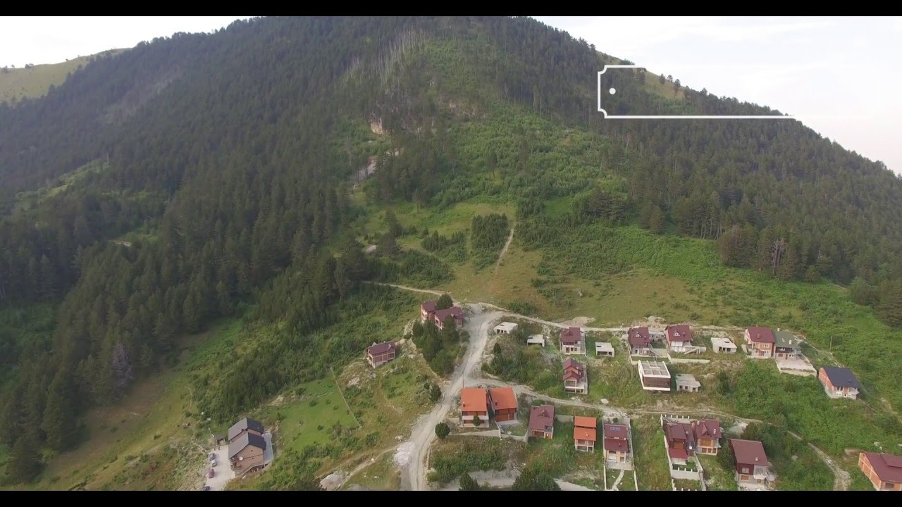 Hotel Prevalla Prevall Prizren Drone Video 4k Youtube