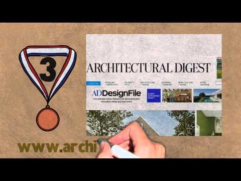 TOP 10 Architecture Websites - Best Architecture Websites