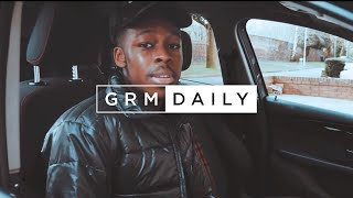 D'conic - Feelin' The Cold [Music Video]   GRM Daily