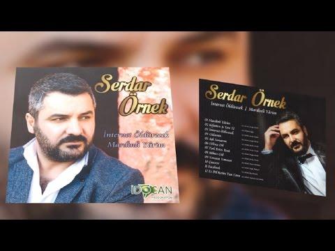 Serdar Örnek - Mardinli Yarim - (Official Audıo)