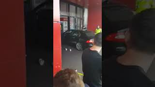 Alba24 Video: atacul de la mallul din Braila