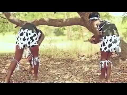 Freedom Africa Kachanana Official Video