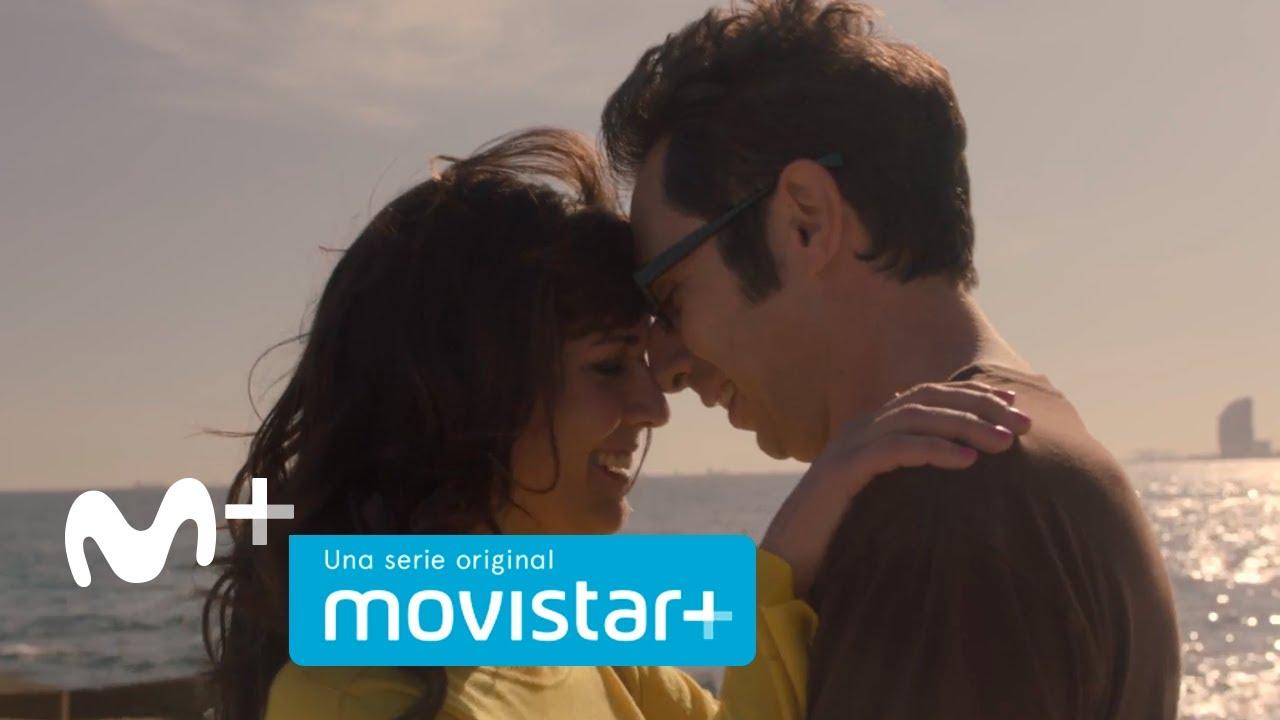 Mira lo que has hecho: Berto y Sandra | Movistar+