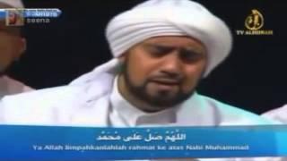 HABIB SYECH BERZIKIR PALESTINA