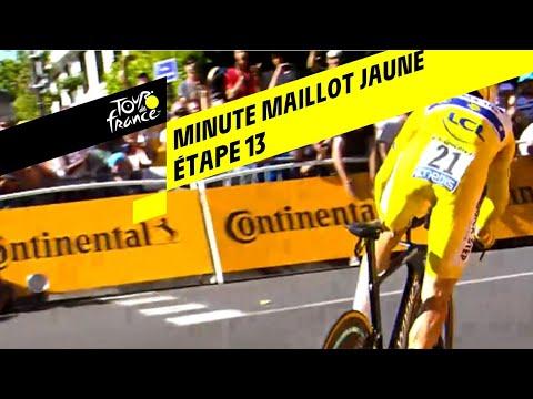La minute Maillot Jaune LCL - Étape 13 - Tour de France 2019