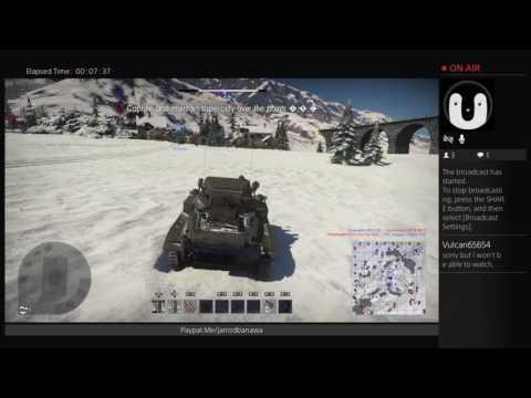 Chicken tanks Warthunder